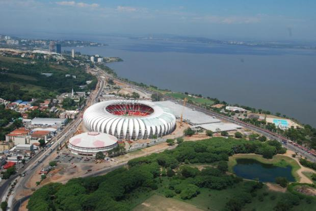 Estádio Beira-Rio (Porto Alegre, RS)