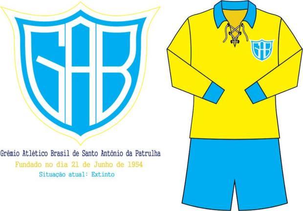 GA Brasil 3a