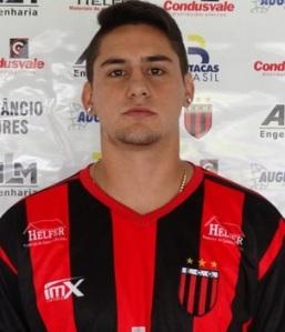 Paulinho - Paulo Sérgio Simionato
